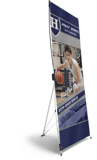 Higley High School Sports Banner